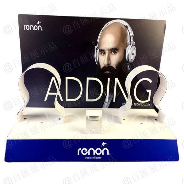 Renon無線藍牙頭戴式膠架