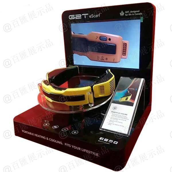 G2T-N1 Plus 頭帶式藍牙耳機亞加力膠座
