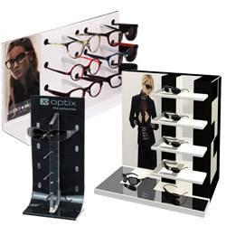 眼鏡產品亞加力膠架