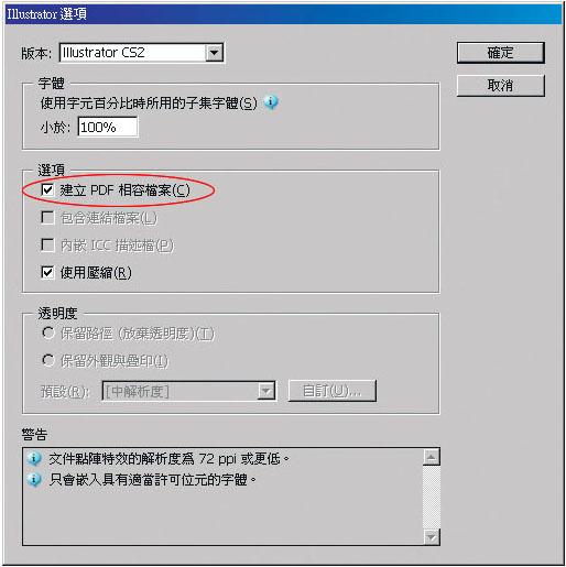 Adobe Illustrator操作