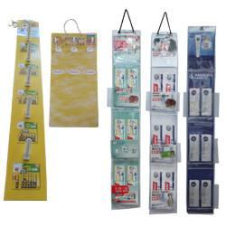 軟PVC掛兜 (Hanging Strip)