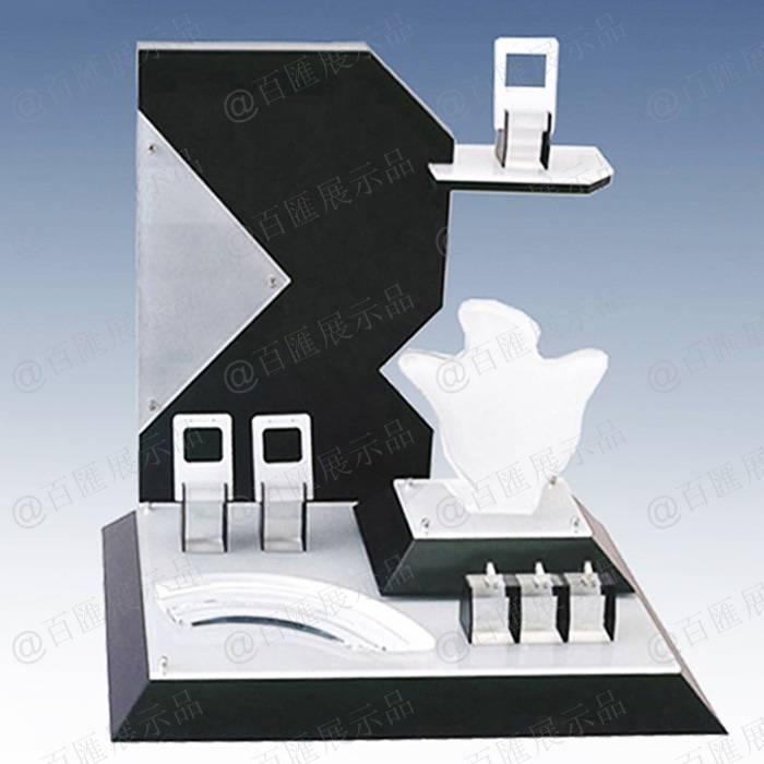 櫃台優質亞加力珠寶展示架