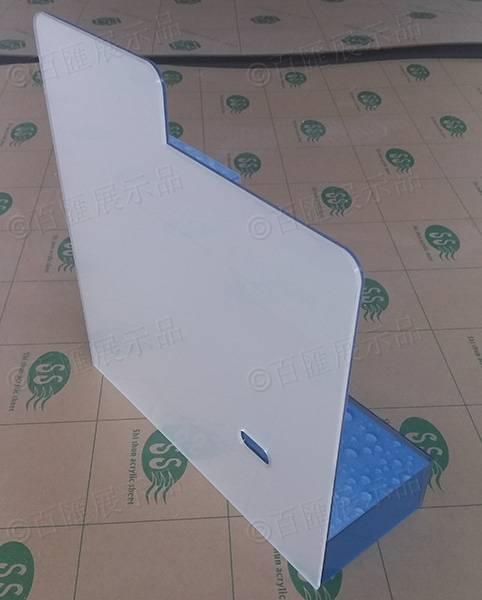 Philips 飛利浦 亞加力膠展示架
