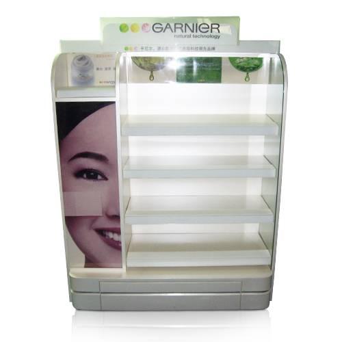 化妝品專櫃陳列木櫃