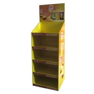 落地式奶茶陳列木櫃