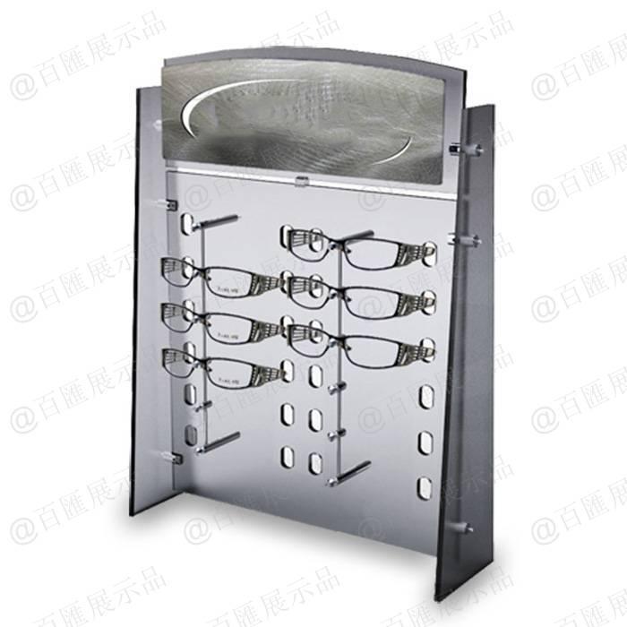 門形眼鏡展示架