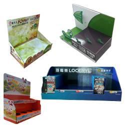 紙座檯箱(Topshelf)