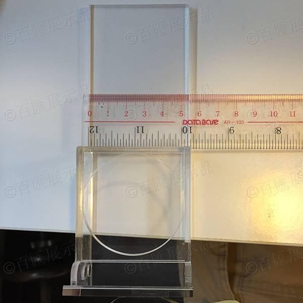 磁石L形膠牌-尺寸寬