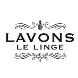 Lavons Le Linge 雅芳衣物香水屈臣氏店鋪紙陳列架