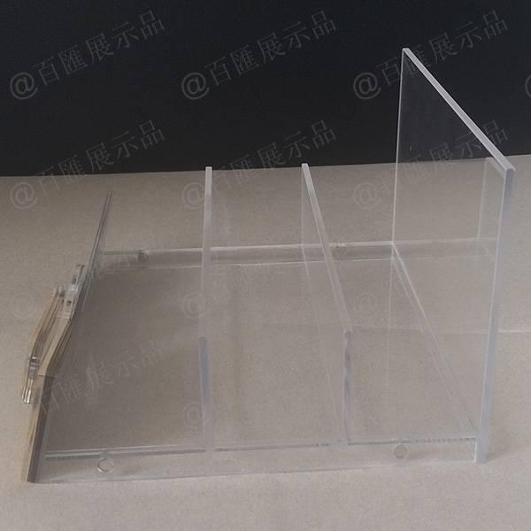 MIOGGI 金箔活炭雙層水晶面膜亞加力膠座-A-04