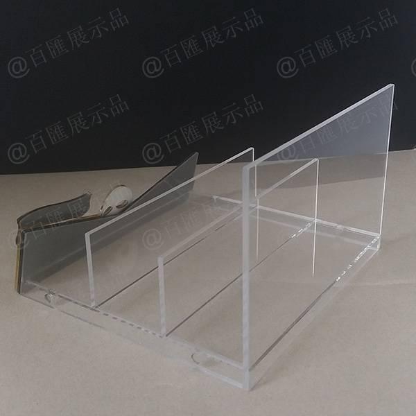 MIOGGI 金箔活炭雙層水晶面膜亞加力膠座-A-05