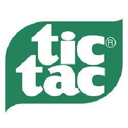 Tic Tac 啲嗒糖OK便利店紙座檯架