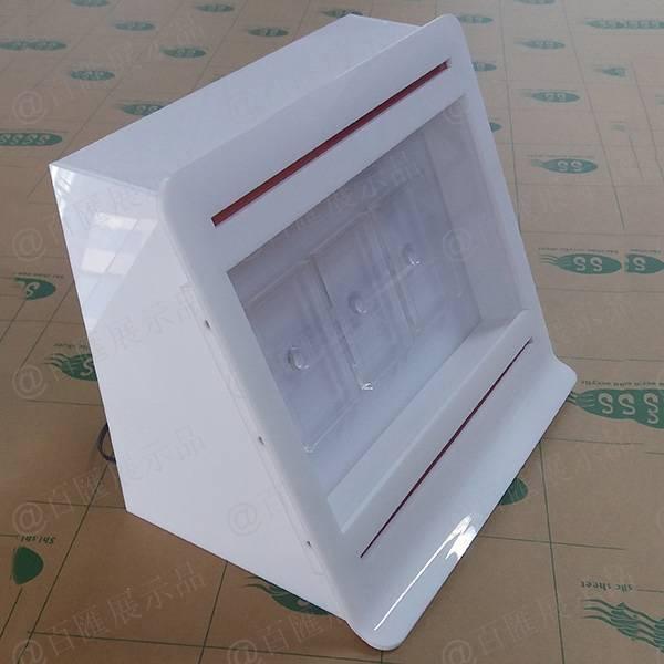 Marlboro 萬寶路香菸LED燈發光亞加力膠架 - 11