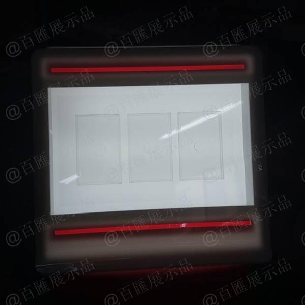Marlboro 萬寶路香菸LED燈發光亞加力膠架 - 20