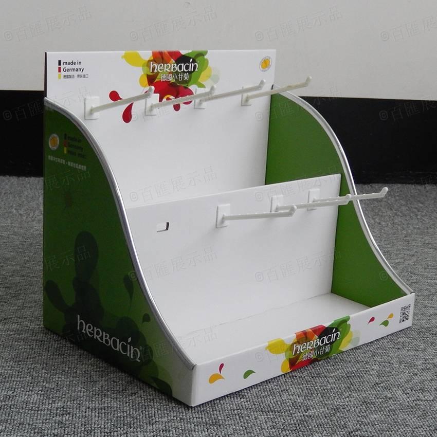 Herbacin 德國小甘菊護手霜紙陳列盒