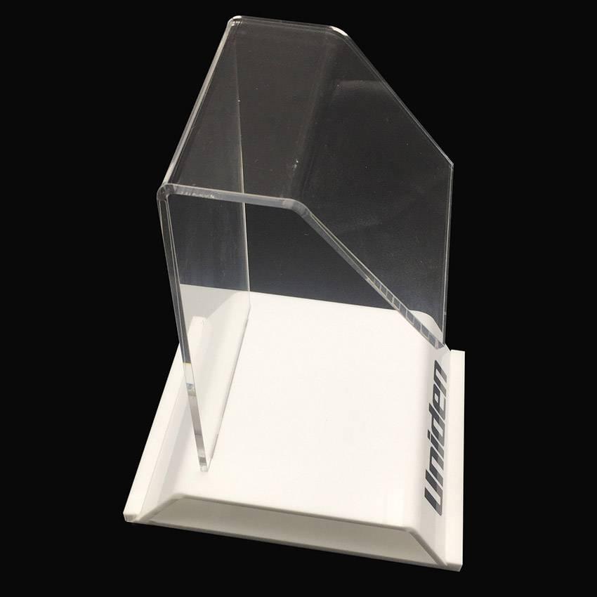 桌上型亞加力展示台