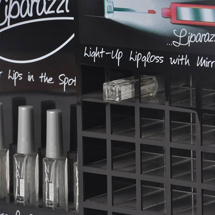 香水壓克力商品展示櫃