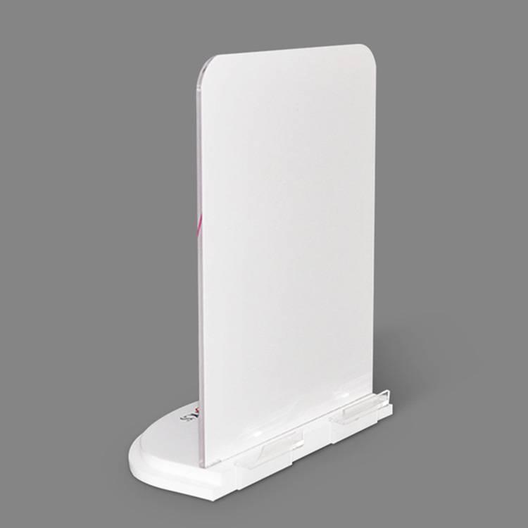 桌上型POP壓克力展示台
